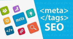 Meta tag ne işe yarar